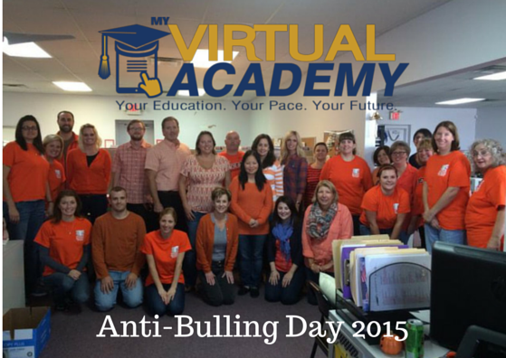 AntiBulling Day 2015