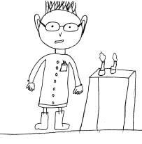 scientist 3